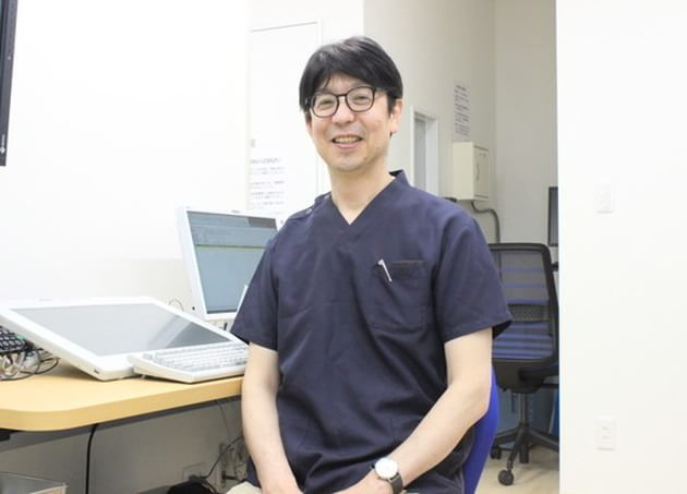 おっかわ耳鼻咽喉科クリニック 乙川駅 1の写真