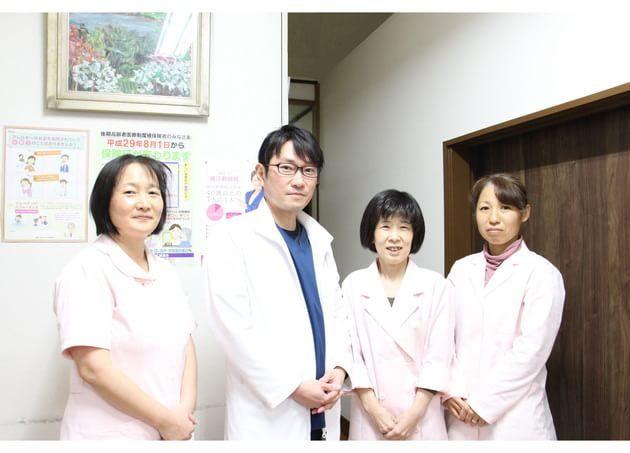 鈴木医院 来宮駅 1の写真