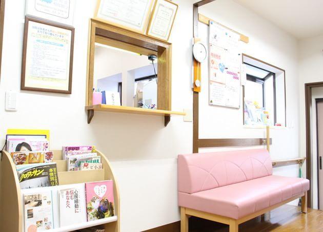 鈴木医院 来宮駅 4の写真