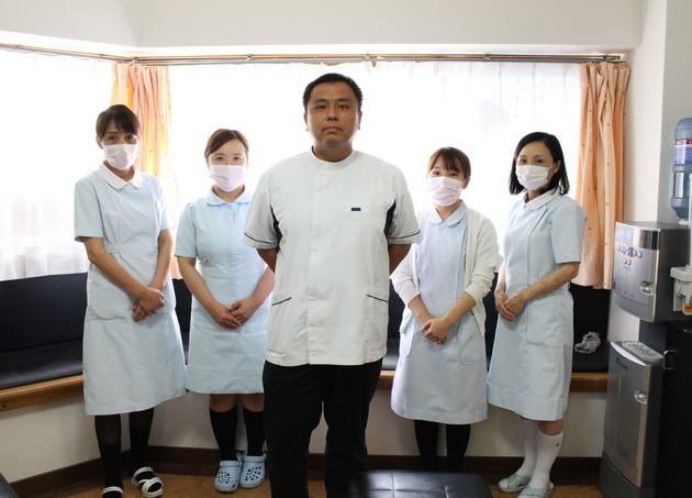 水野医院 田原本駅 1の写真