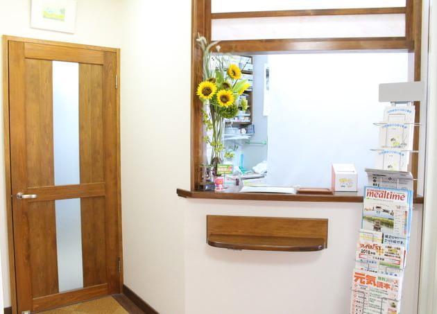 水野医院 田原本駅 2の写真