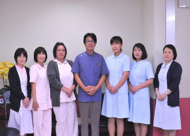 磯貝医院 三河高浜駅 1の写真