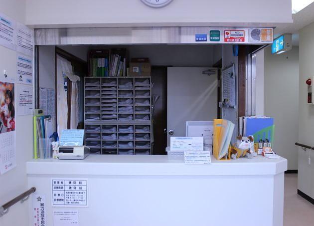 磯貝医院 三河高浜駅 2の写真