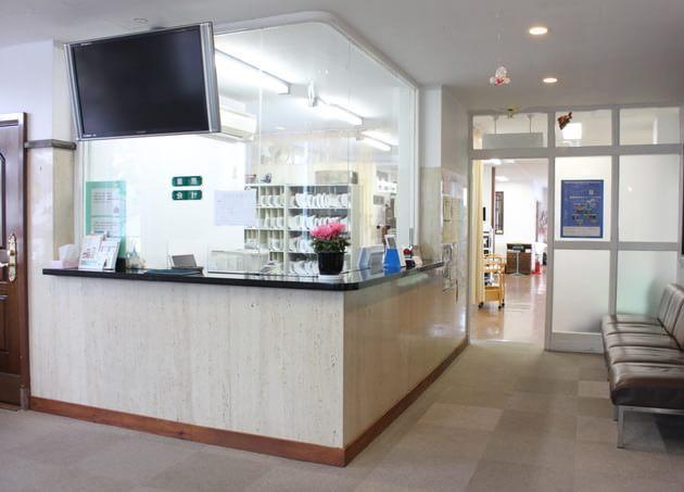 三木耳鼻咽喉科医院