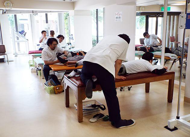ふじた医院 善通寺駅 3の写真
