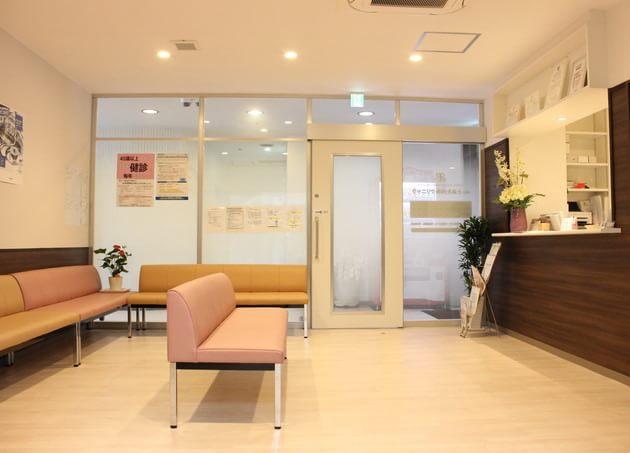 とみた内科クリニック 西鉄平尾駅 4の写真