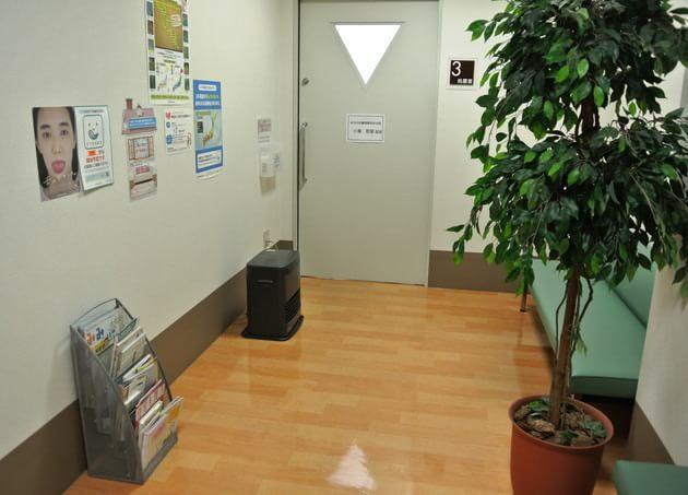 メドック健康クリニック 川名駅 6の写真