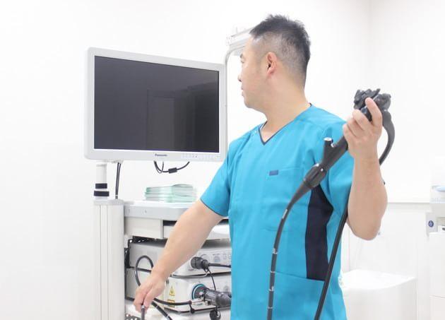 いざわ内科・消化器内科クリニック