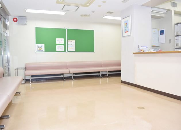宇山眼科医院 六甲駅 3の写真