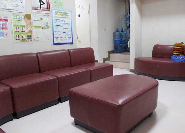 塩口産婦人科医院 鵜の木駅 4の写真