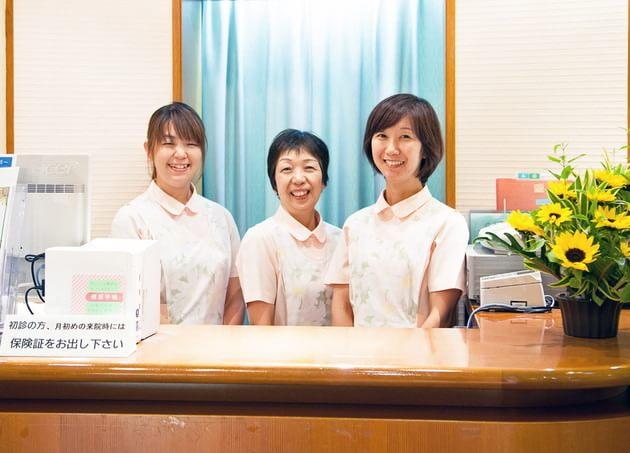 ひまわりウイメンズクリニック 東村山駅 2の写真