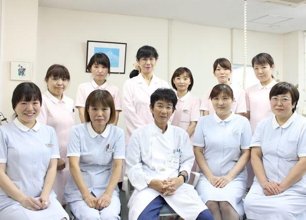 三橋耳鼻咽喉科クリニック