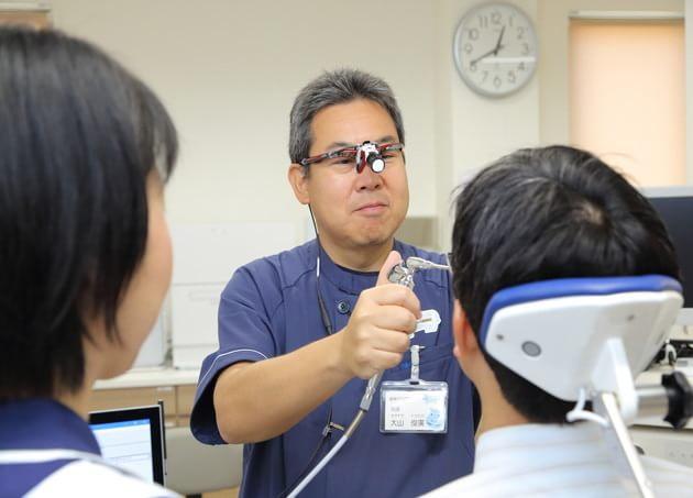 新知台耳鼻咽喉科