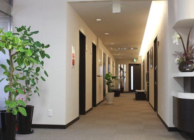 大西内科消化器科医院
