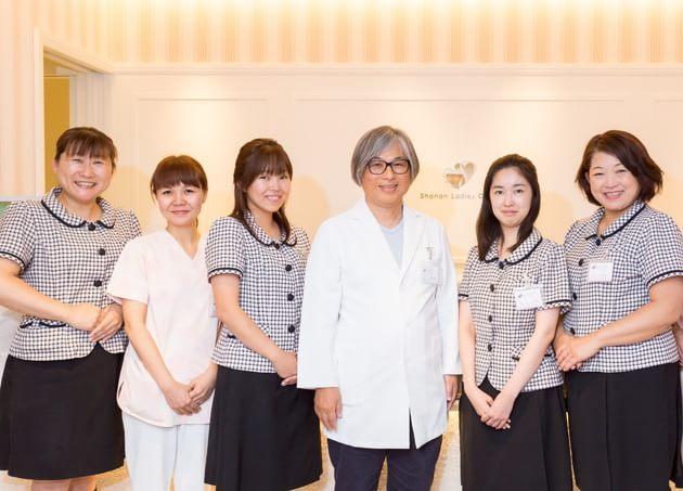 湘南レディースクリニック辻堂C−X
