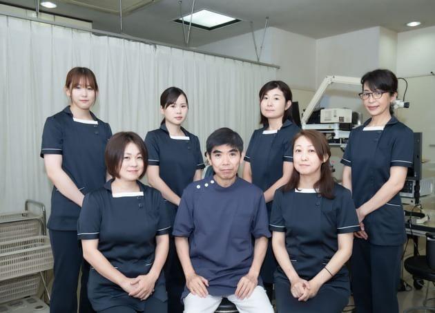 杉田耳鼻咽喉科医院