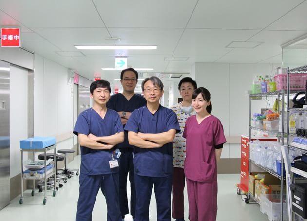 第一東和会病院