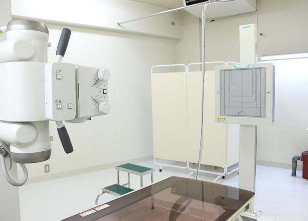 大岡医院 弘明寺駅(横浜市営) 2の写真