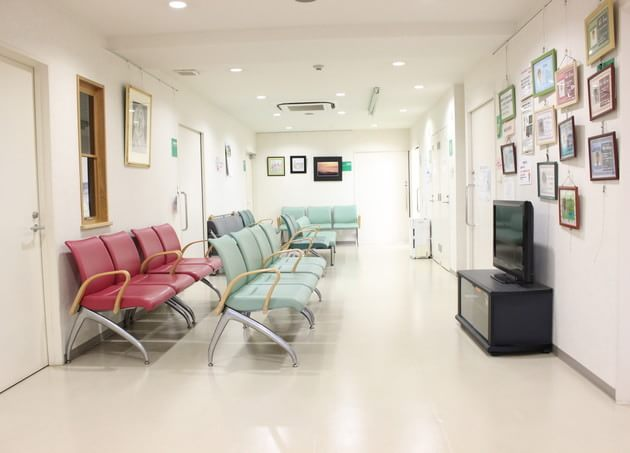 水元セツルメント診療所