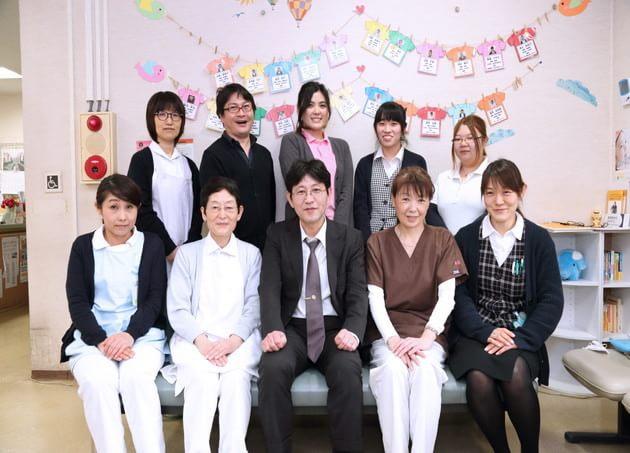 川崎医療生活協同組合 京町診療所