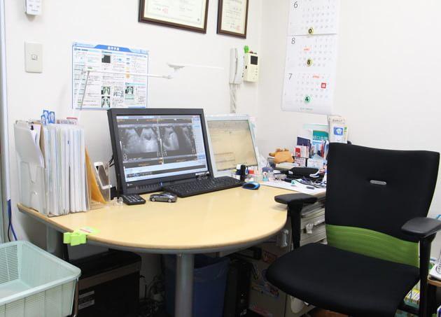 石橋医院 三軒茶屋駅 4の写真
