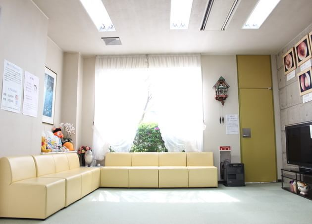 北の森耳鼻咽喉科医院 大広田駅 4の写真