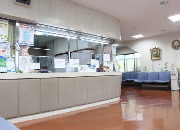 石本胃腸肛門クリニック 和歌山駅 2の写真