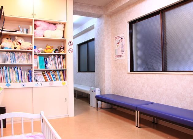 かとうクリニック 王子神谷駅 2の写真