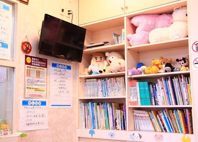 かとうクリニック 王子神谷駅 3の写真