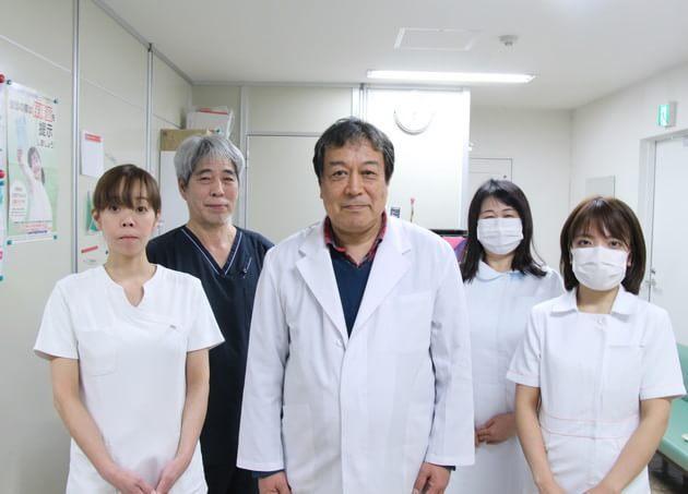 病院 藤本