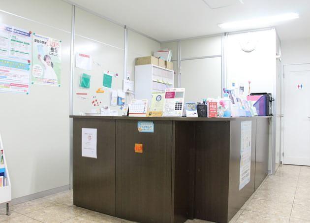 藤本クリニック 阿波座駅 3の写真