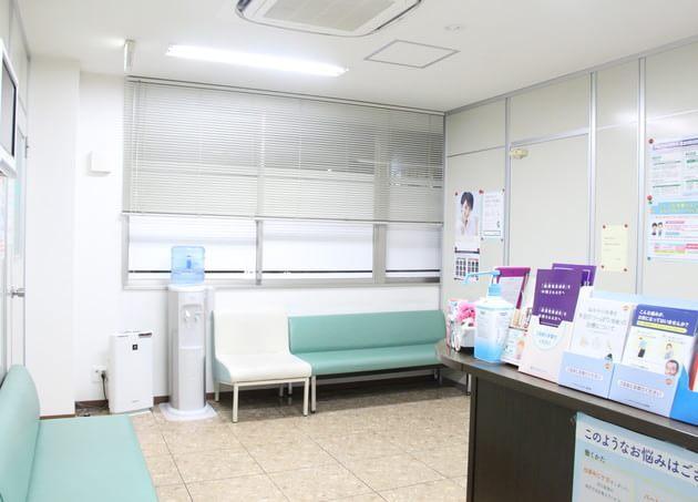 藤本クリニック 阿波座駅 4の写真