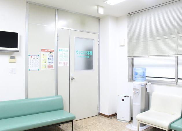 藤本クリニック 阿波座駅 5の写真