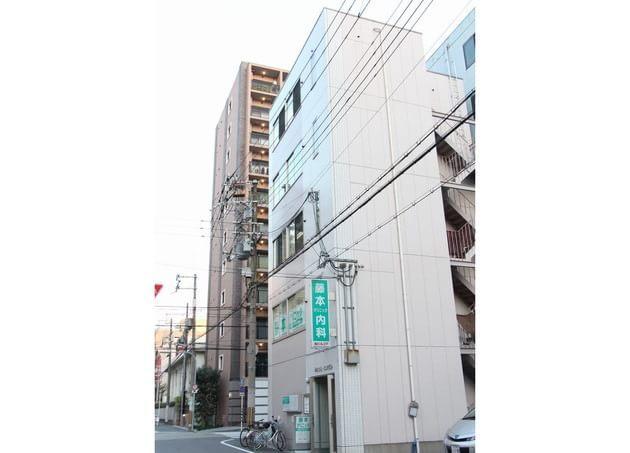 藤本クリニック 阿波座駅 6の写真
