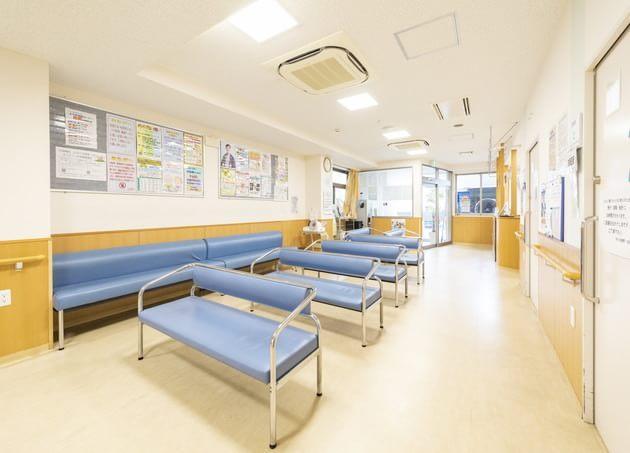 ゆたか診療所