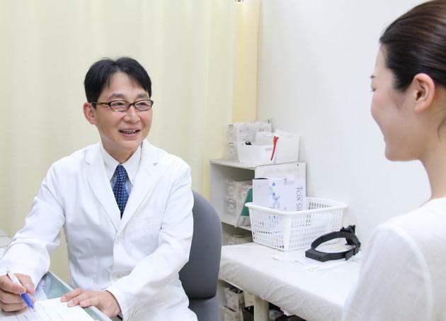 大西皮フ科形成外科医院 滋賀大津石山院