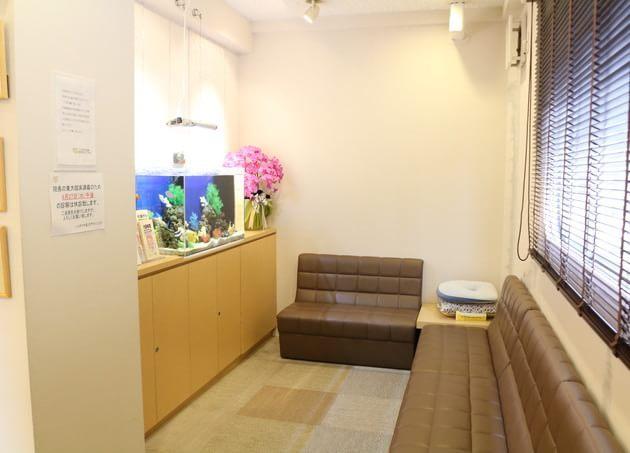 ニコタマ大腸・肛門クリニック 二子玉川駅 3の写真