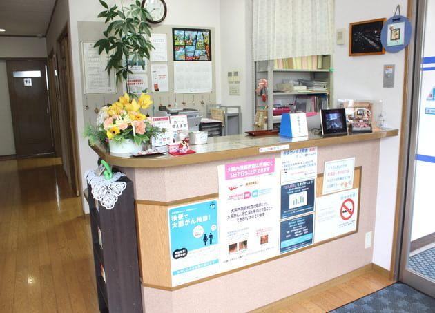 いなさ内科・胃腸クリニック 宝町駅(長崎県) 3の写真