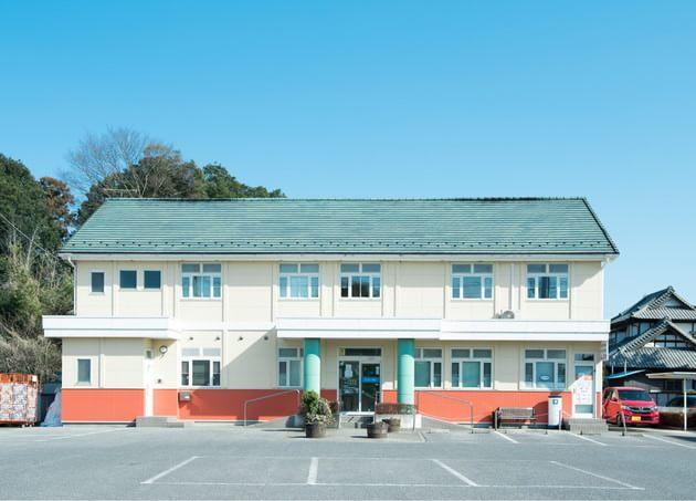 おちあい眼科 石橋駅(栃木県) 1の写真