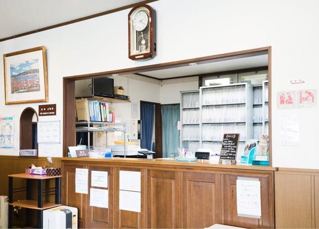 おちあい眼科 石橋駅(栃木県) 2の写真