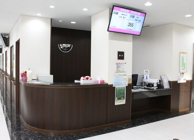 三愛病院 西浦和駅 1の写真
