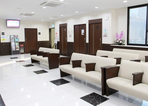 三愛病院 西浦和駅 2の写真