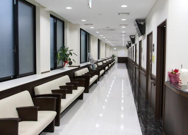 三愛病院 西浦和駅 3の写真