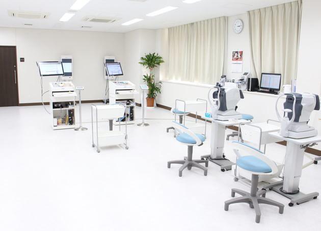 三愛病院 西浦和駅 4の写真
