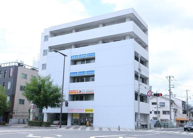 いとう耳鼻咽喉科 北加賀屋駅 6の写真