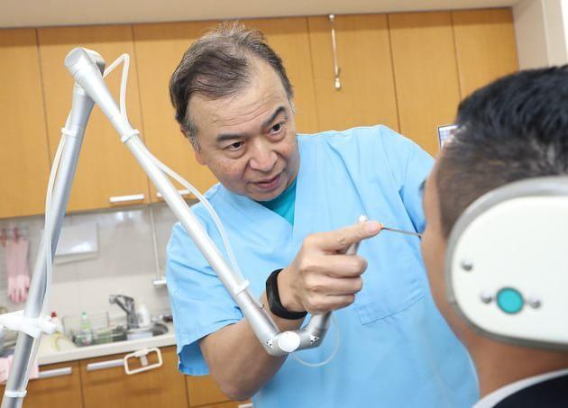 菅野耳鼻咽喉科