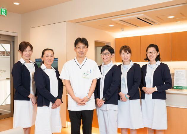 なかお耳鼻咽喉科アレルギー科(広島市中区 | 舟入南町駅)の診療 ...