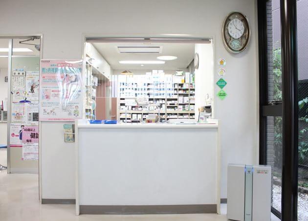 内藤胃腸科外科クリニック 茶山駅(福岡県) 2の写真