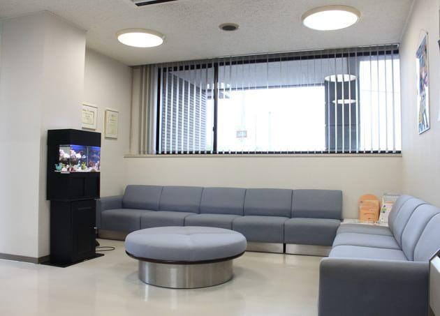 内藤胃腸科外科クリニック 茶山駅(福岡県) 3の写真