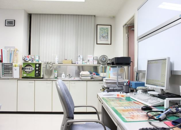内藤胃腸科外科クリニック 茶山駅(福岡県) 4の写真